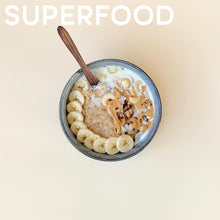Load image into Gallery viewer, SALTED CARAMEL PROTEIN Superfood Breakfast Pouches