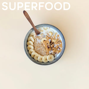VARIETY Superfood Breakfast Box