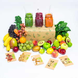 Superfood Smoothie Box