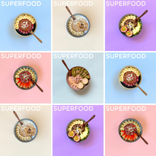 Load image into Gallery viewer, VARIETY Superfood Breakfast Box