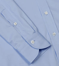 Load image into Gallery viewer, Made to Order Powder Blue Shirt
