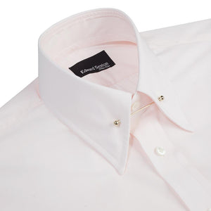 Made to Order Pink Shirt