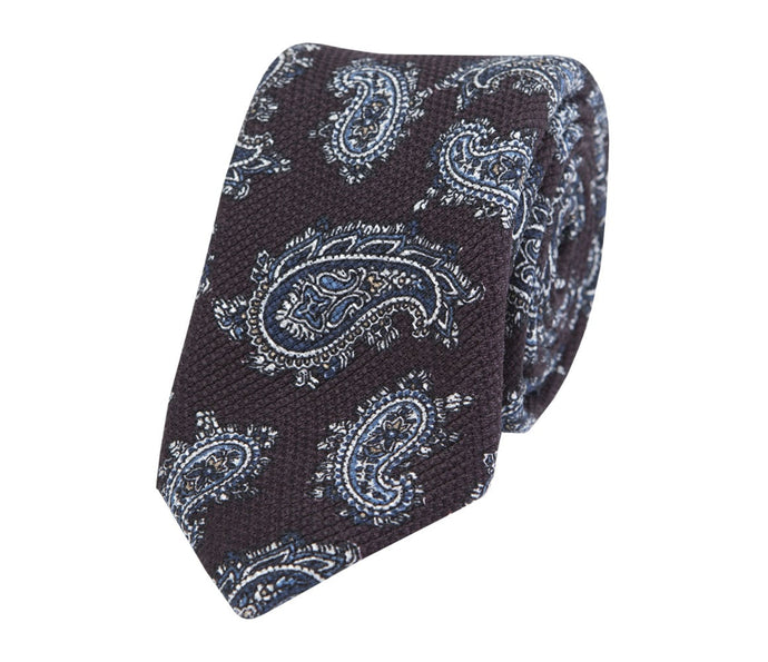 Burgundy_navy_paisly_tie