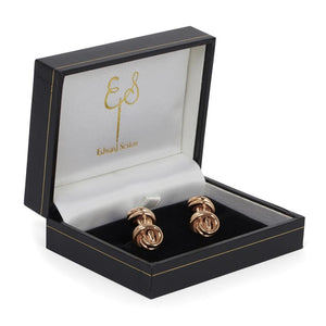 EDWARD SEXTON CUFFLINKS_ROSE 3