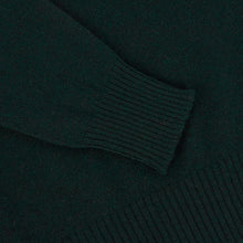 Load image into Gallery viewer, Pine Cashmere Crewneck