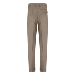 Biscuit Hollywood Trousers