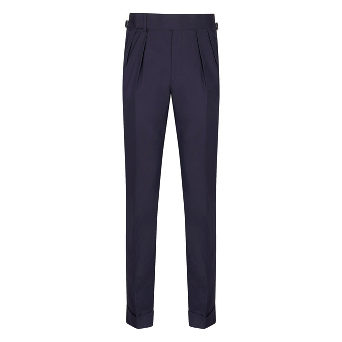 Deep Navy House Trousers