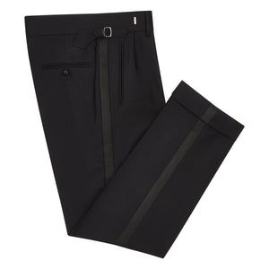 Black House Dress Trousers