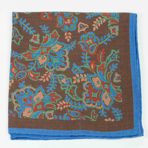 brown_floral_hankie