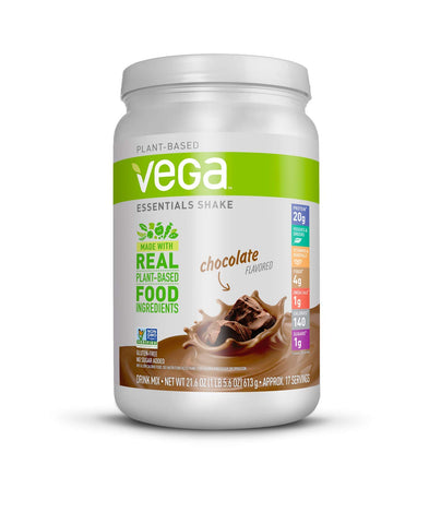 Vega Essentials Shake - Chocolate