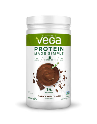 Vega Protein Made Simple - Dark Chocolate