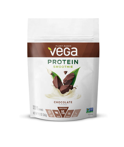 Vega Protein Smoothie - Chocolate