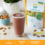 Amazing Grass Smoothie Powder - Energy Booster