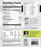 Vega Clean Protein Powder - Vanilla