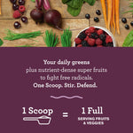 Amazing Grass Green Superfood Antioxidant - Berry
