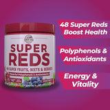 Country Farms Antioxidant Powder - Super Reds