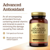 Advanced Antioxidant Formula - 60 Count