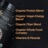 Plant Based Organic Protein - Chai Spices
