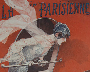 LA VIE PARISIENNE COLLECTION