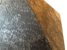 画像をギャラリービューアに読み込む, Natural Silver Stone Veneer Pyramid for for Positive vibes 12 Inch Base