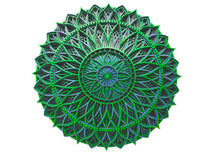 Load image into Gallery viewer, Mandala for Hope, Love and Purpose