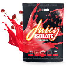 Laden Sie das Bild in den Galerie-Viewer, Blackline 2.0 Juicy Isolate, 1000 g Beutel