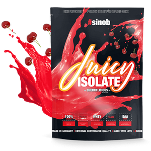 Blackline 2.0 Juicy Isolate, 1000 g Beutel