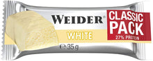 Laden Sie das Bild in den Galerie-Viewer, Joe Weider Classic Pack, 24 x 35 g Riegel