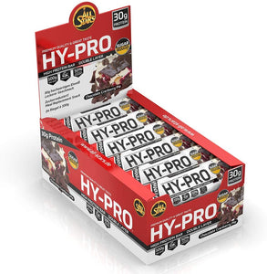 All Stars Hy-Pro Bar, 24 x 100 g Riegel