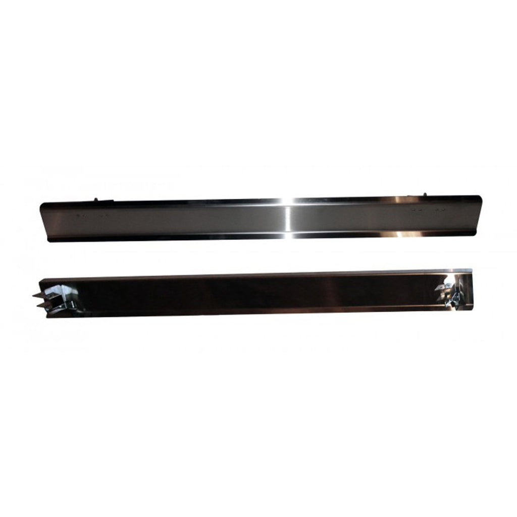 Fire Magic Stainless Steel Wind Deflector for Echelon E790 Grills - 23745-20