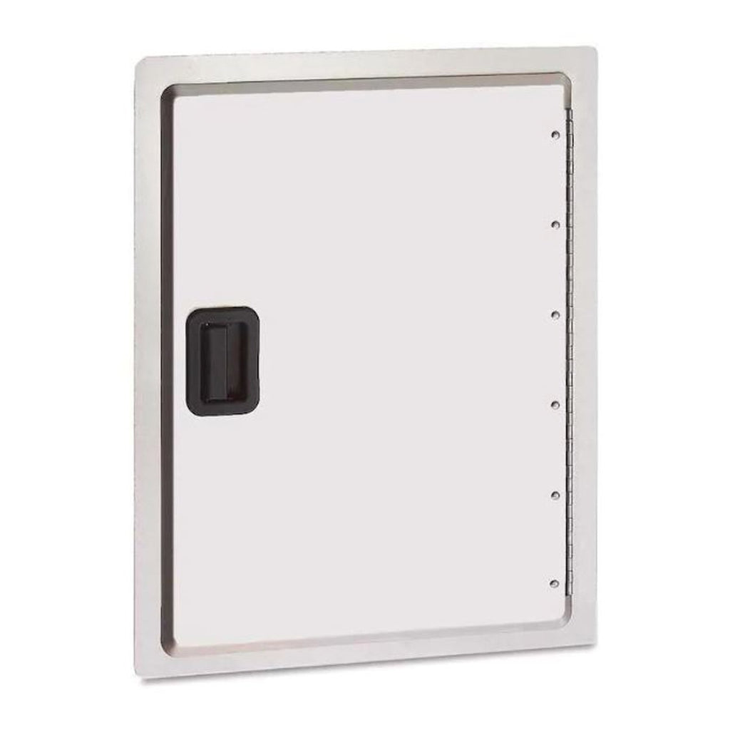 Fire Magic Legacy 12-Inch Vertical Single Access Door - 23918-S