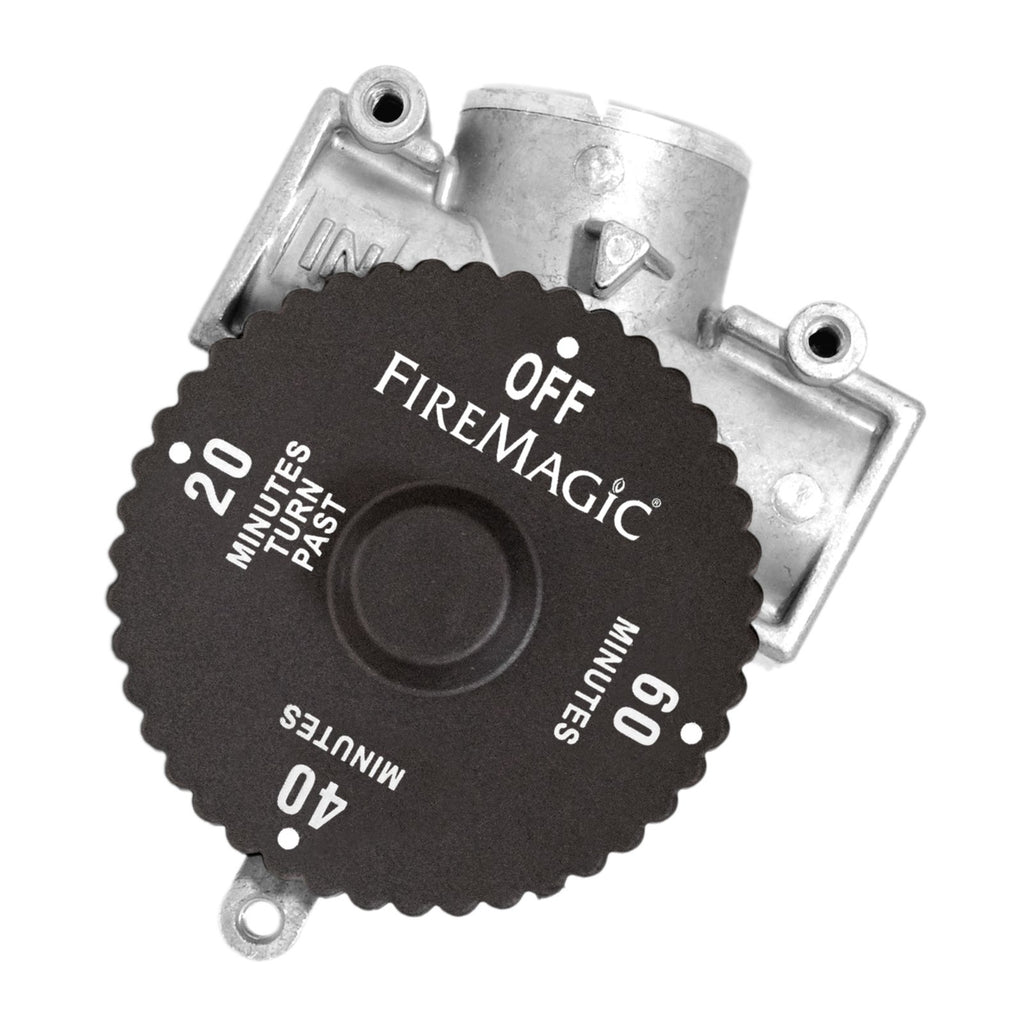 Fire Magic 1-Hour Automatic Timer Safety Shut-Off Valve - 3092B