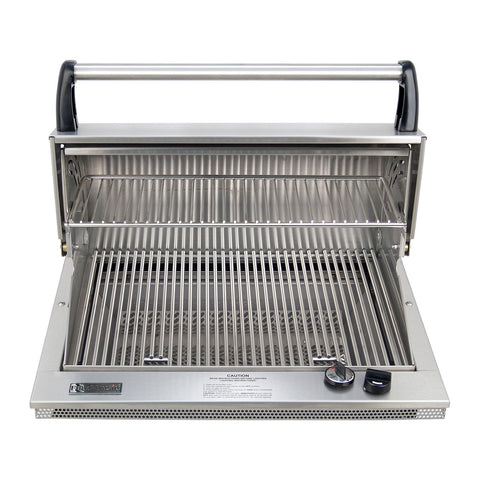 Fire Magic Legacy Deluxe Classic 23-Inch Propane Gas Drop-In Counter Top Grill - 31-S1S1P-A