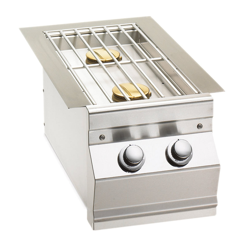 Fire Magic Choice Natural Gas Built-In Double Side Burner - 3281R