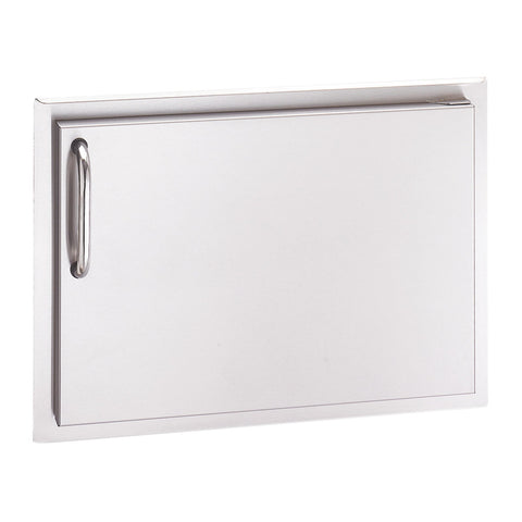 Fire Magic Select 20-Inch Horizontal Single Access Door (Right Hinge) - 33914-SR