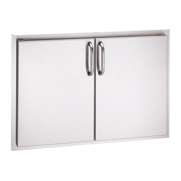 Fire Magic Select 30-Inch Double Access Doors - 33930S