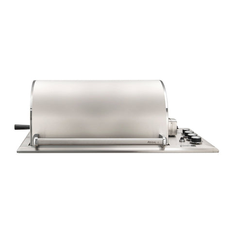 Fire Magic Legacy Regal I 30-Inch Natural Gas Drop-In Counter Top Grill - 34-S1S1N-A