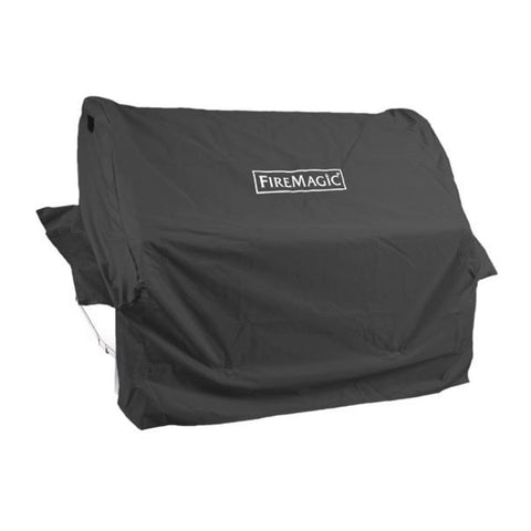 Fire Magic Cover for Classic Countertop Drop-In Grills - 3641-01F