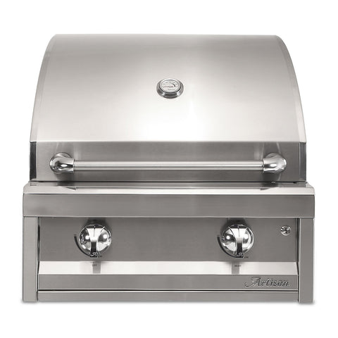 Artisan American Eagle 26-Inch Propane Gas Built-In Grill - AAEP-26-LP