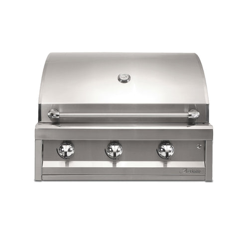Artisan American Eagle 32-Inch Propane Gas Built-In Grill - AAEP-32-LP