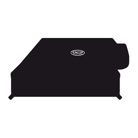 DCS 48-Inch Vinyl Cover for Series 7 Heritage Built-In Grill w/ Side Burner - ACBI-48SB
