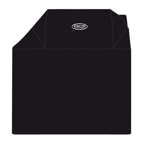 DCS 30-Inch Vinyl Cover for Series 7 Heritage Freestanding Grill w/ Side Burner - ACC-30SB