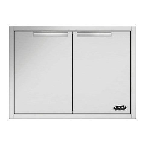 DCS 30-Inch Double Access Doors - ADN1-20X30