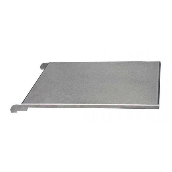 American Outdoor Grill Stainless Steel Side Burner Cover - 24-C-31