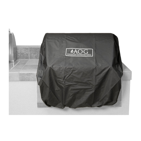 American Outdoor Grill Vinyl Cover for 24-Inch Built-In Grills - CB24-D