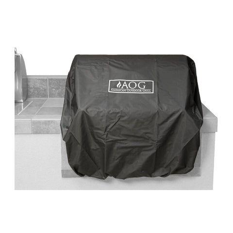 American Outdoor Grill Vinyl Cover for 30-Inch Built-In Grills - CB30-D