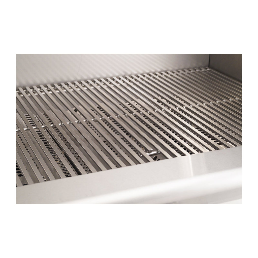 American Outdoor Grill Natural Gas 30-Inch T-Series 3-Burner Built-In Grill - 30NBT-00SP