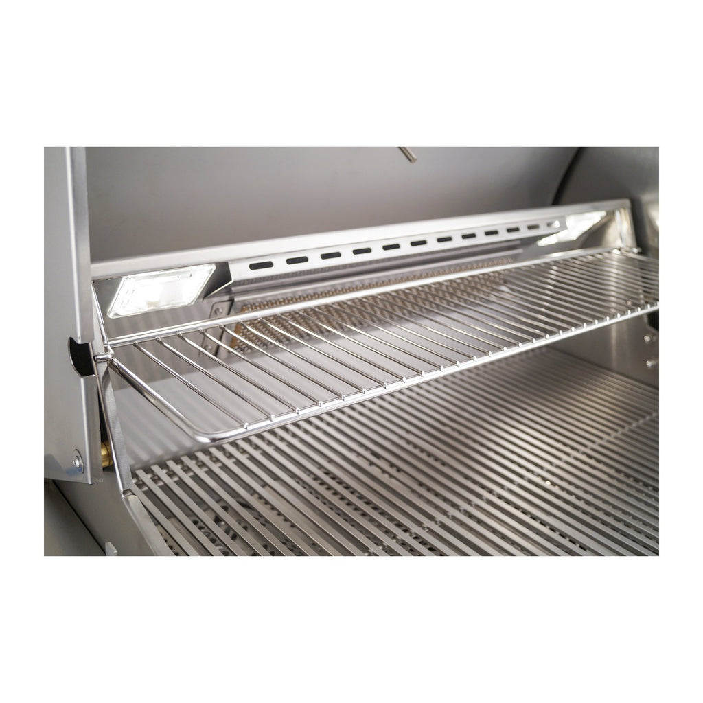 American Outdoor Grill Natural Gas 24-Inch L Series 2-Burner Built-In Grill - 24NBL-00SP