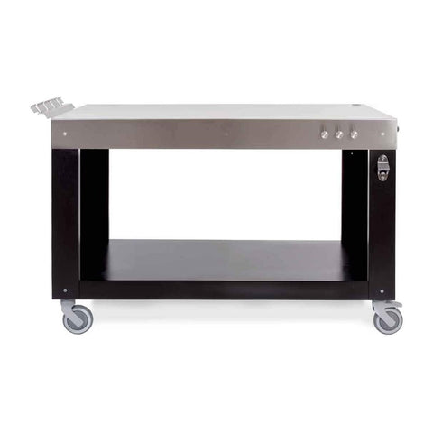 Alfa 51-Inch Stainless Steel Multifunctional Base and Prep Station Table - ACTAVO-130