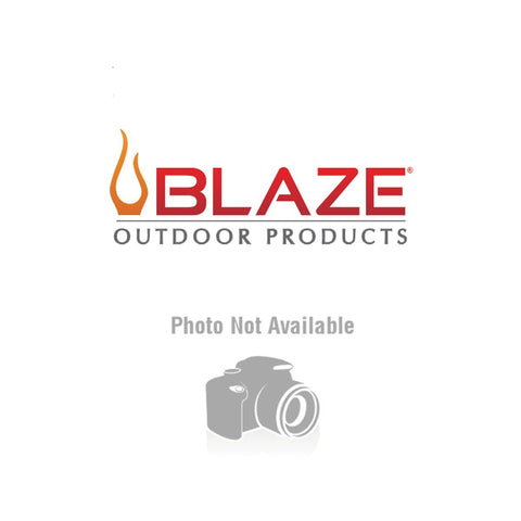 Blaze Grill Cover for 21-Inch Electric Grill On Pedestal Base - 21PEDELCV